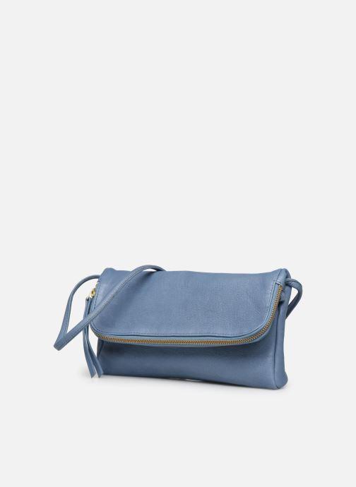 Handtaschen Georgia Rose Joi blau schuhe getragen
