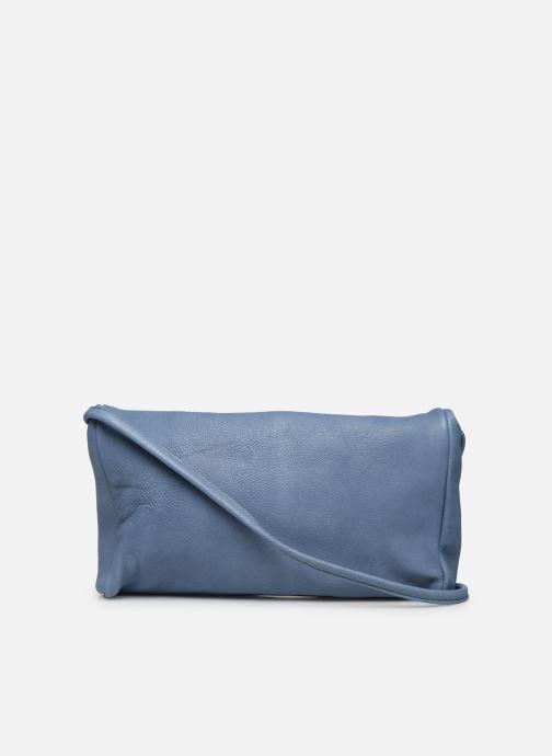 Handtaschen Georgia Rose Joi blau ansicht von vorne