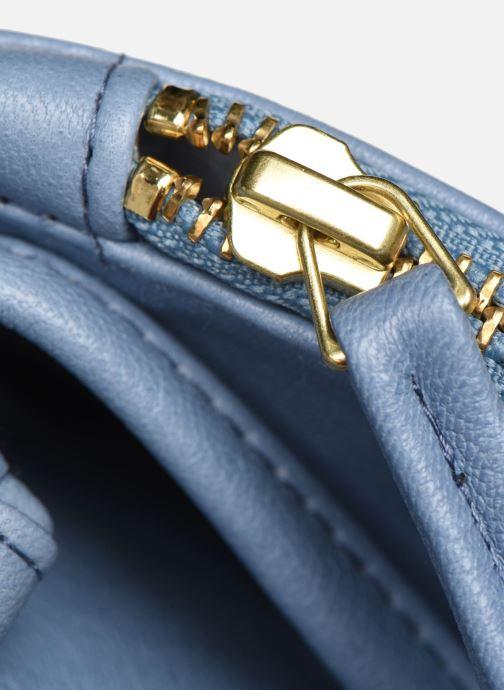 Handtaschen Georgia Rose Joi blau ansicht von links