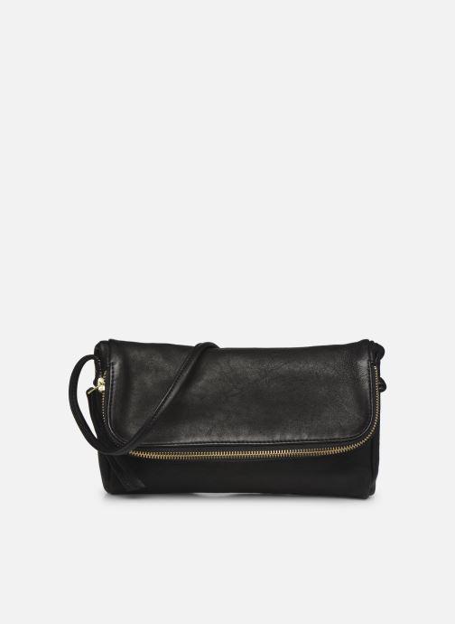 Handtassen Georgia Rose Joi Zwart detail