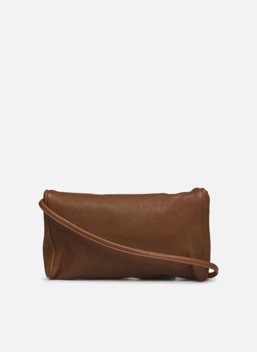 Handtaschen Georgia Rose Joi braun ansicht von vorne
