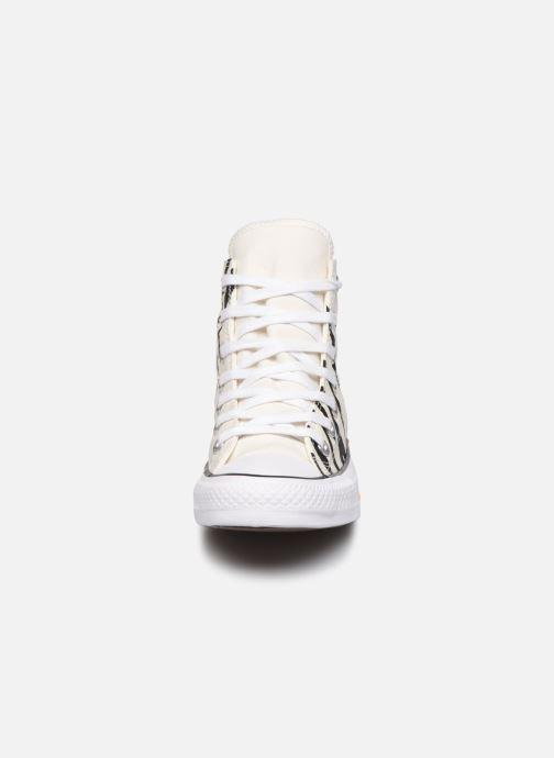 Sneakers Converse Chuck Taylor All Star Sun Blocked Hi Wit model