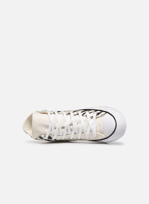 Sneakers Converse Chuck Taylor All Star Sun Blocked Hi Wit links