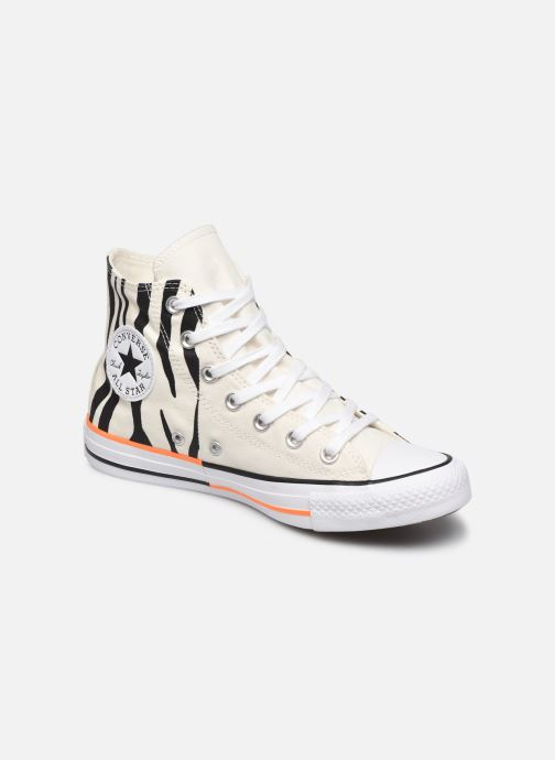 Sneakers Converse Chuck Taylor All Star Sun Blocked Hi Wit detail