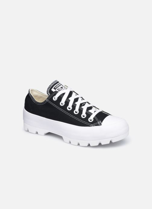 Sneakers Kvinder Chuck Taylor All Star Lugged Basic Canvas Ox