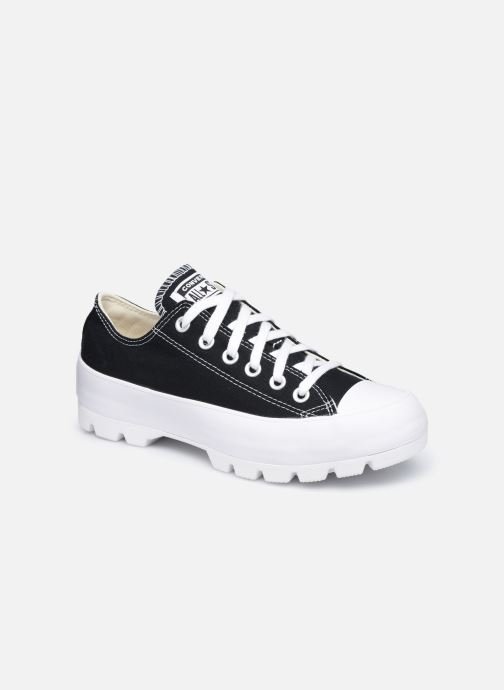 Deportivas Mujer Chuck Taylor All Star Lugged Basic Canvas Ox