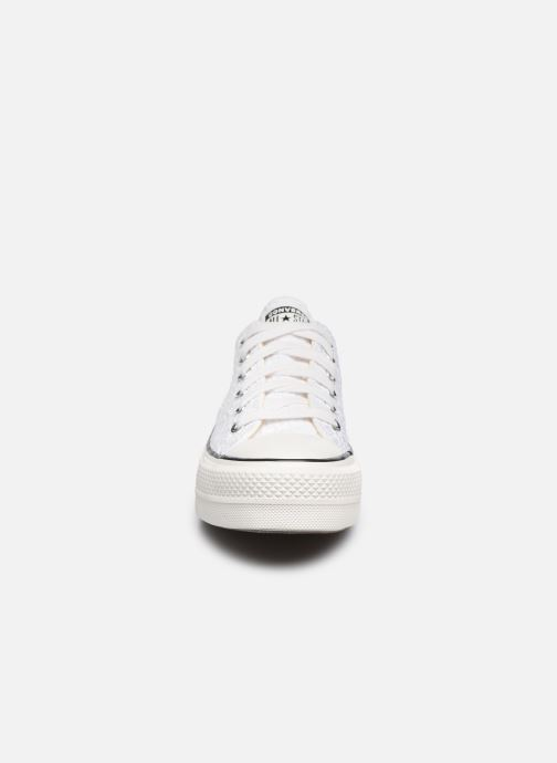 Sneakers Converse Chuck Taylor All Star Lift Boho Mix Ox Wit model