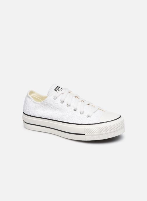 Sneakers Converse Chuck Taylor All Star Lift Boho Mix Ox Wit detail