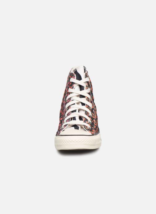 Sneakers Converse Chuck Taylor All Star Sunblocked Floral Hi Multicolor model