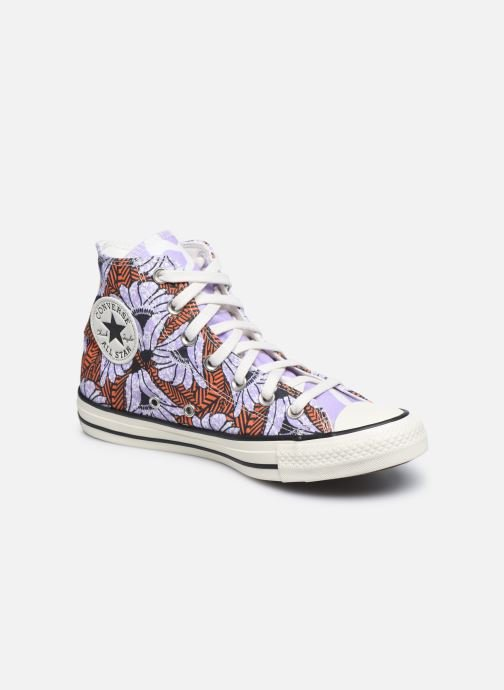 Chuck Taylor All Star Sunblocked Floral Hi
