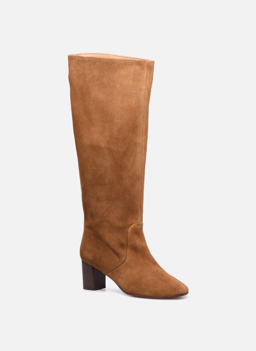 Støvler & gummistøvler Kvinder HENRIETTE