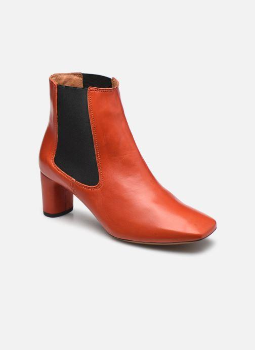 Stiefeletten & Boots Damen DREAMI