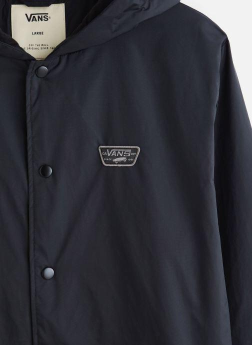 Vans TURNSTALL PARKA (Noir) - Vêtements chez Sarenza (442185) SNB5I - Cliquez sur l'image pour la fermer