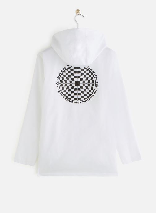 Grande Vente Vans TURNSTALL PARKA Blanc Vêtements 442186 fsdjll12sod251DD Vêtements Homme
