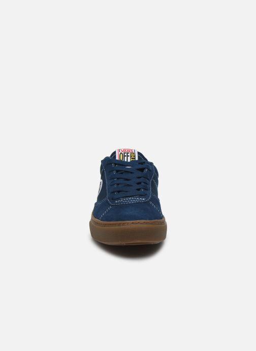 Sneakers Vans UA Paradoxxx W Blauw model