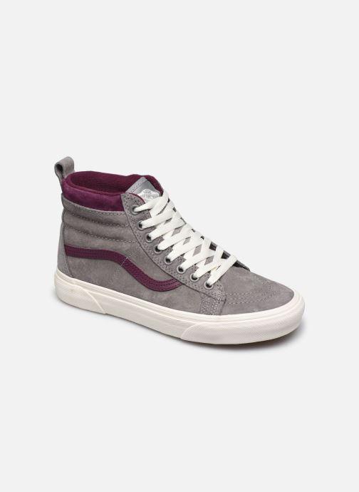 Sneakers Dames UA SK8-Hi MTE W
