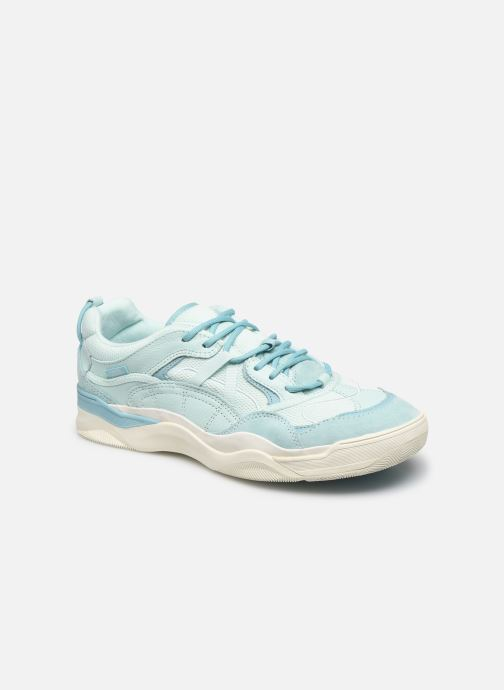 Sneakers Vans UA Varix WC Azzurro vedi dettaglio/paio