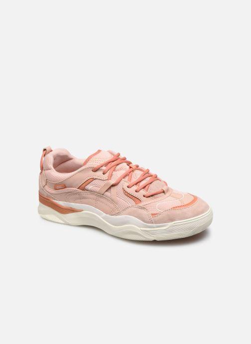 Sneaker Vans UA Varix WC rosa detaillierte ansicht/modell
