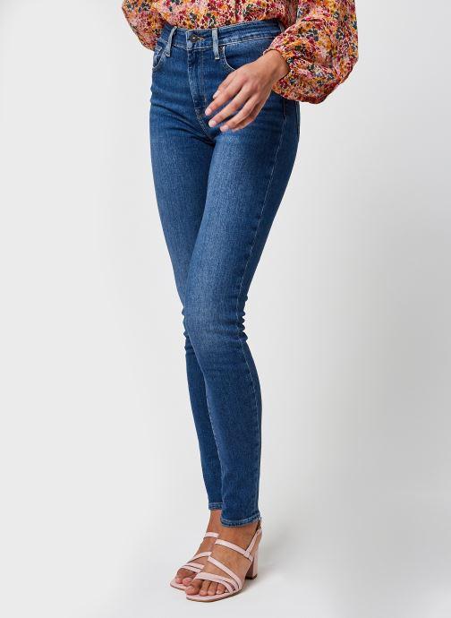 Jean Skinny721™ High Rise