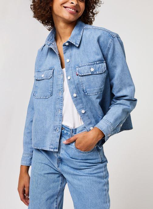 Kleding Accessoires Olsen Utility Shirt