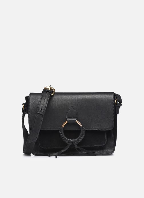 SELDA LEATHER CROSS BODY