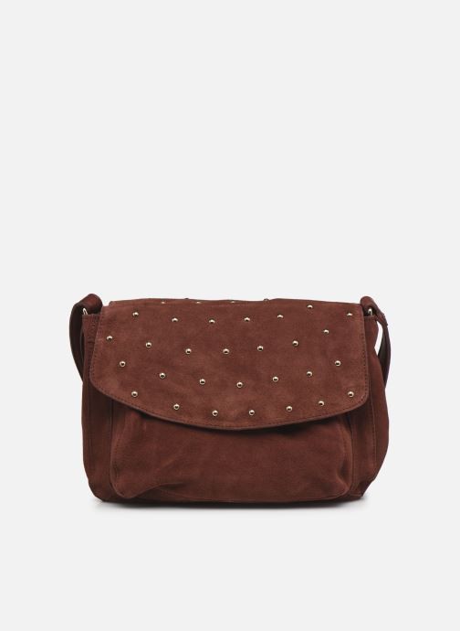 SHIA LEATHER CROSSBODY