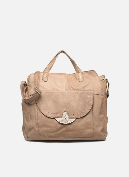 SELINAS LEATHER DAILY BAG