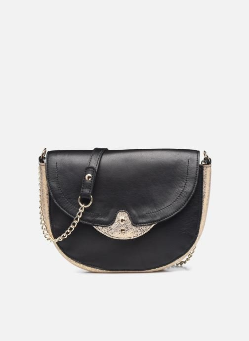 SELINAS LEATHER CROSSBODY