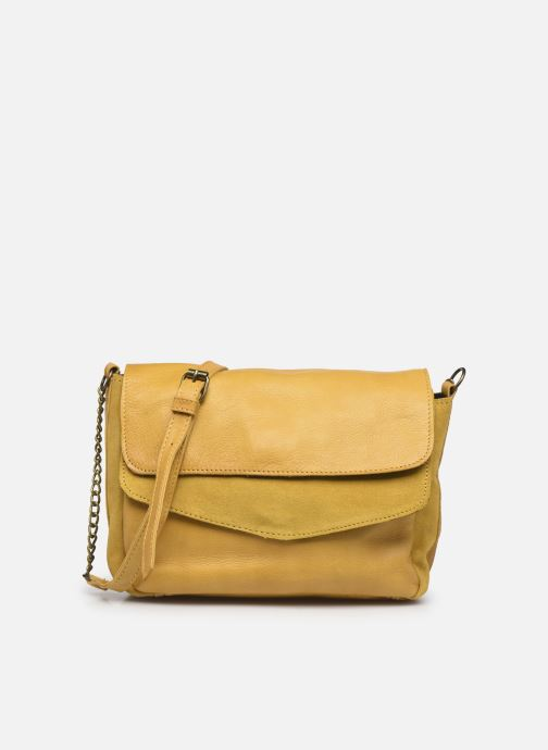 SVALE LEATHER CROSS BODY