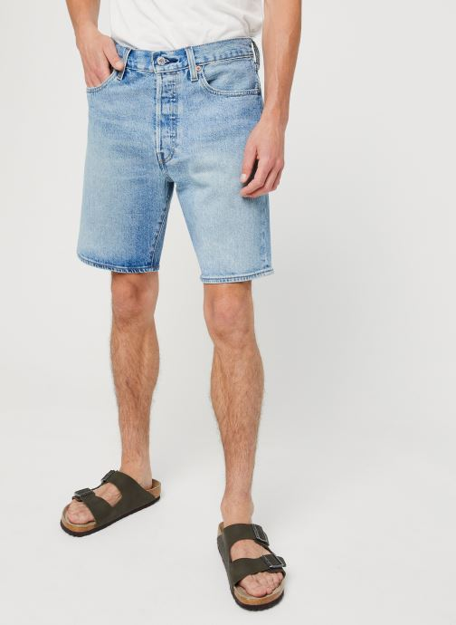 Vêtements Accessoires 501® HEMMED SHORT