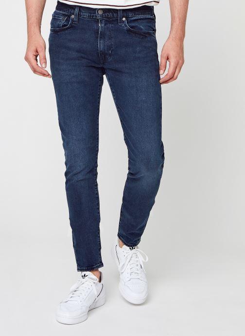 Abbigliamento Levi's SKINNY TAPER Azzurro vedi dettaglio/paio