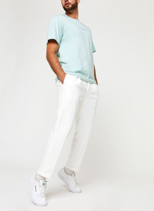 Kleding Levi's SS RELAXED FIT TEE Blauw onder