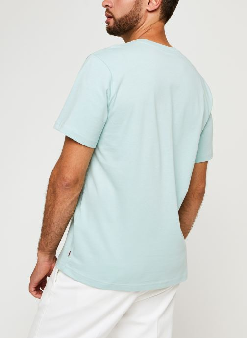 Kleding Levi's SS RELAXED FIT TEE Blauw model