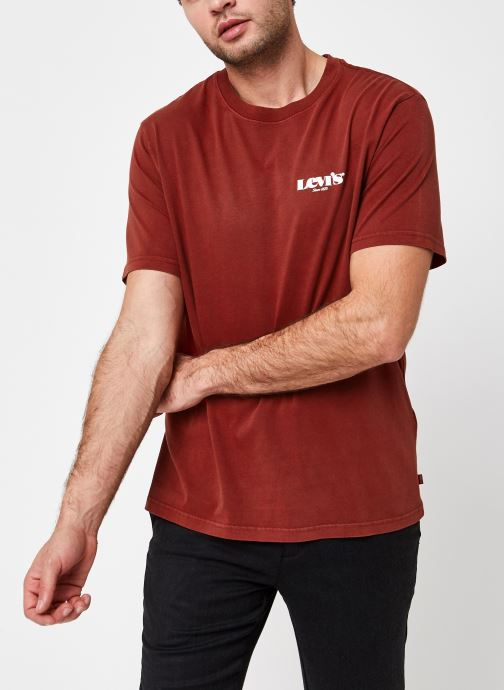 T-shirt - Ss Relaxed Fit Tee
