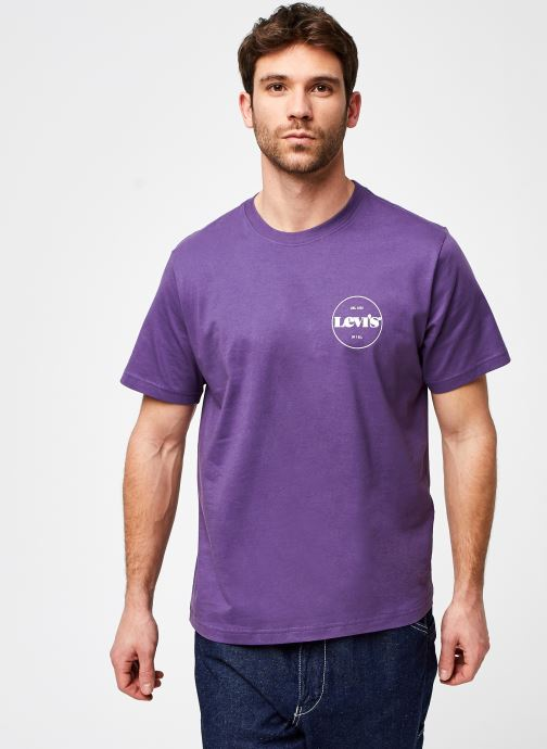 Ropa Accesorios SS RELAXED FIT TEE