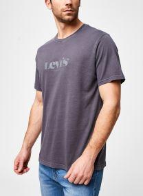Ssnl Mv Logo Garment Dye Blackened Pearl