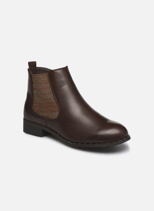 Boots en enkellaarsjes Dames FASSEE Size +