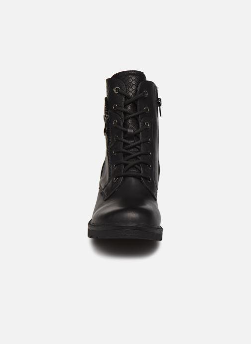 Botines  I Love Shoes FIMODE Size + Negro vista del modelo