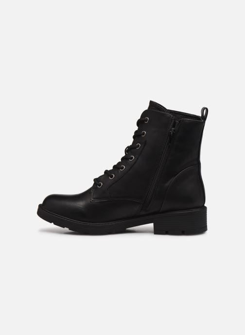 Botines  I Love Shoes FIMODE Size + Negro vista de frente