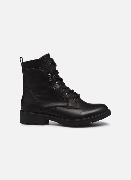 Botines  I Love Shoes FIMODE Size + Negro vistra trasera
