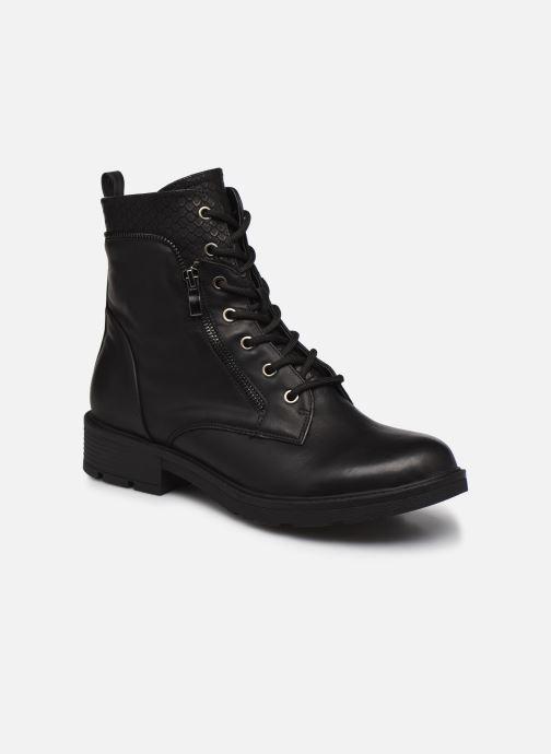 Botines  I Love Shoes FIMODE Size + Negro vista de detalle / par