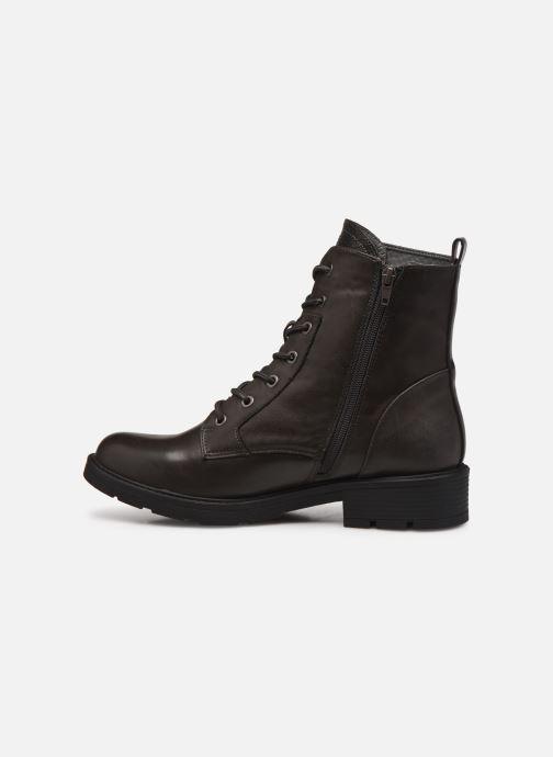 Stiefeletten & Boots I Love Shoes FIMODE Size + grau ansicht von vorne