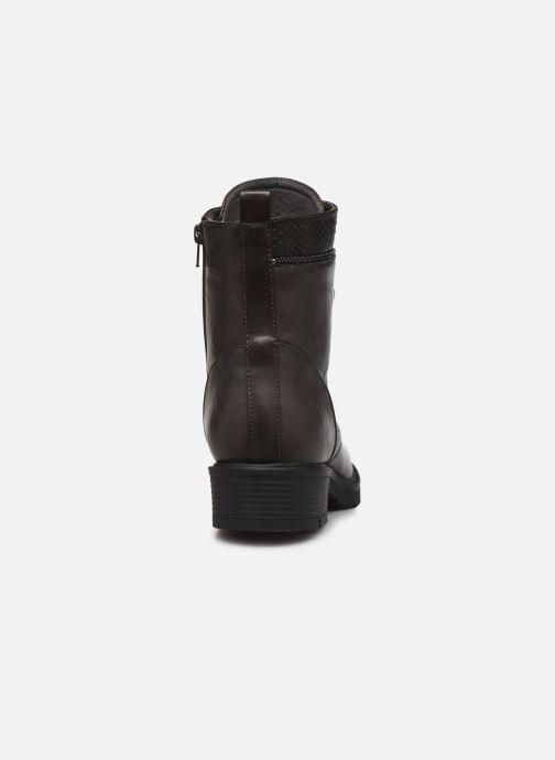 Stiefeletten & Boots I Love Shoes FIMODE Size + grau ansicht von rechts