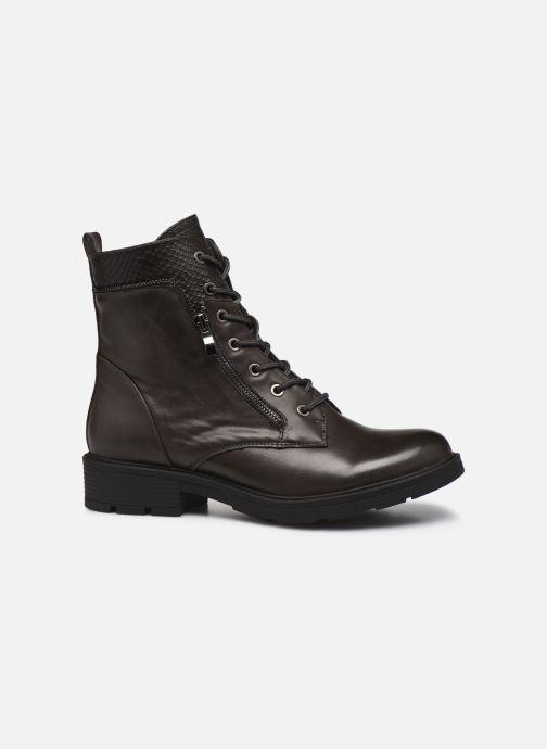 Stiefeletten & Boots I Love Shoes FIMODE Size + grau ansicht von hinten
