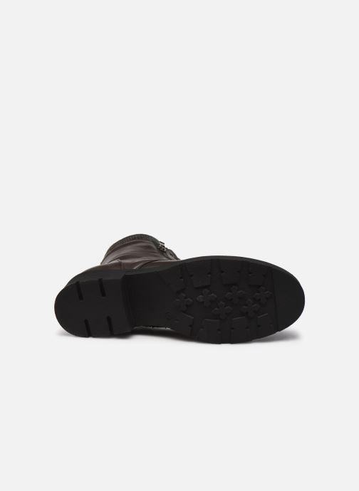 Stiefeletten & Boots I Love Shoes FIMODE Size + grau ansicht von oben