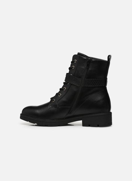 Stivaletti e tronchetti I Love Shoes FOSEO Size + Nero immagine frontale