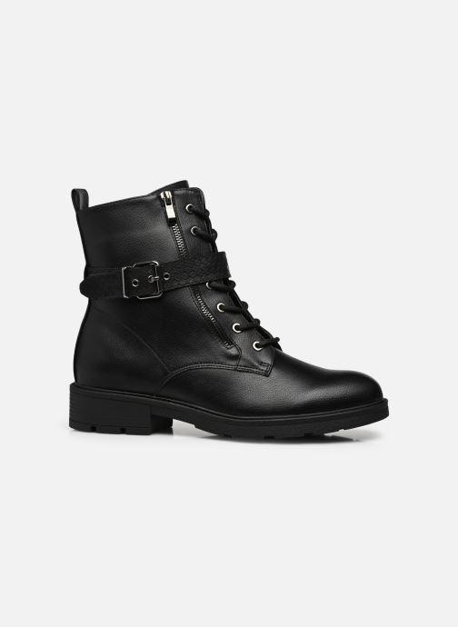 Stivaletti e tronchetti I Love Shoes FOSEO Size + Nero immagine posteriore