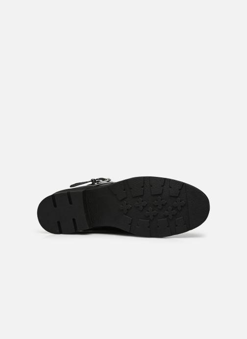 Stivaletti e tronchetti I Love Shoes FOSEO Size + Nero immagine dall'alto