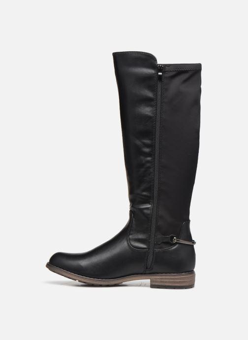 Stivali I Love Shoes FINELLE Size + Nero immagine frontale