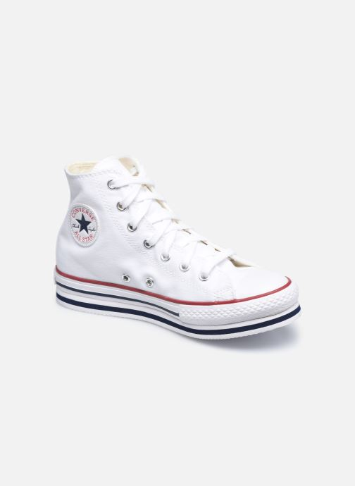 Chuck Taylor All Star Platform EVA Everyday Ease H
